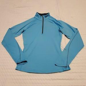 Nike Dri-fit  Long Sleeve Top
